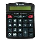 Калькулятор наст 12-разр DS-839-12 GAONA