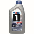 Моторное масло Mobil 1 10W-60, канистра 1 л