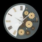 Часы настенные MeKKanico Italiano-W