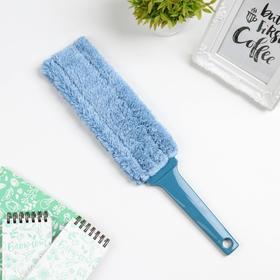 Щетка гибкая для уборки, цвет МИКС