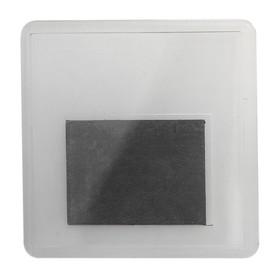 Заготовка магнита акрилового квадратного