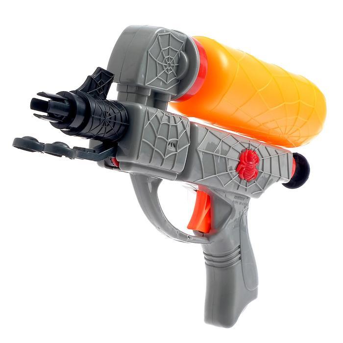 """Водный пистолет """"Паук"""""""