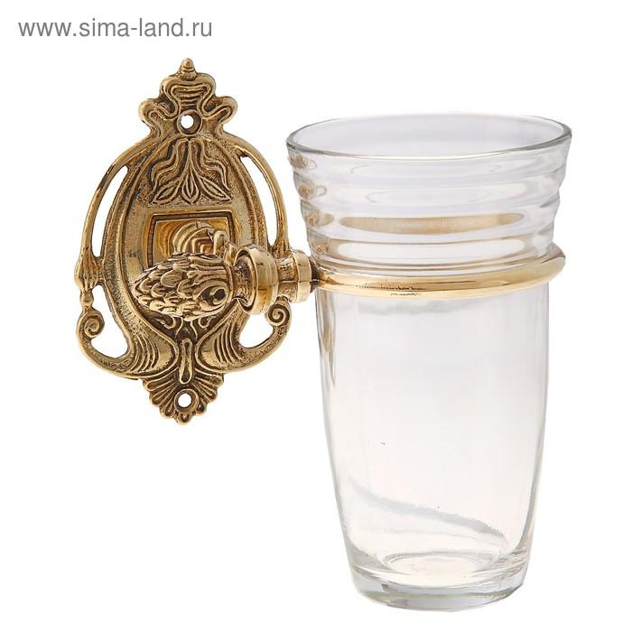 """Стакан в ванну """"Екатерина II"""""""