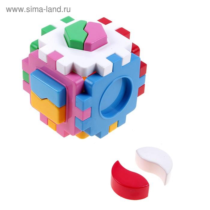 """Куб """"Умный малыш """""""