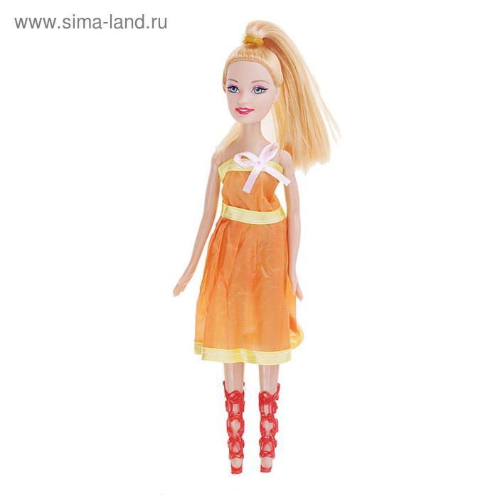 """Кукла """"Луиза"""", МИКС, 22 см"""