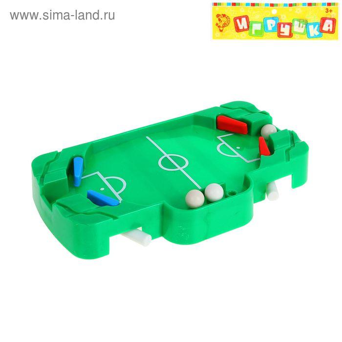 """Настольный футбол """"Мини-пинбол"""""""
