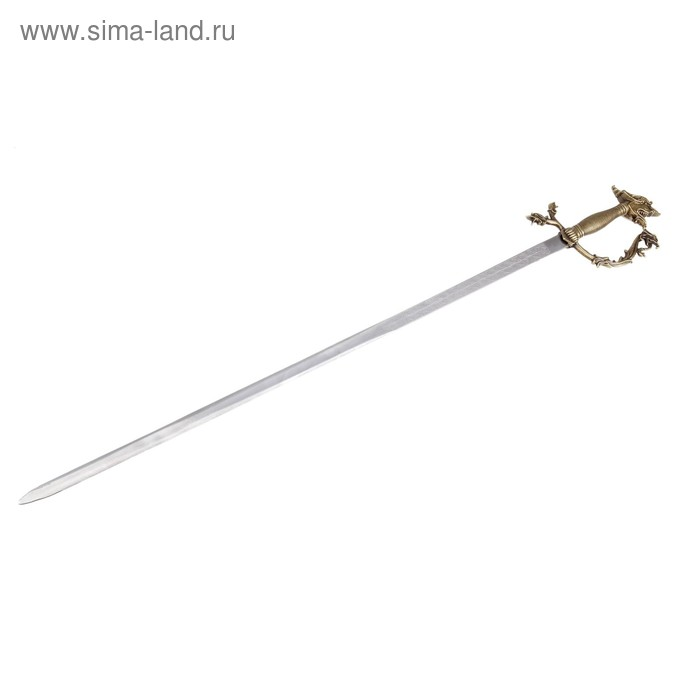 Макет меча Dragon
