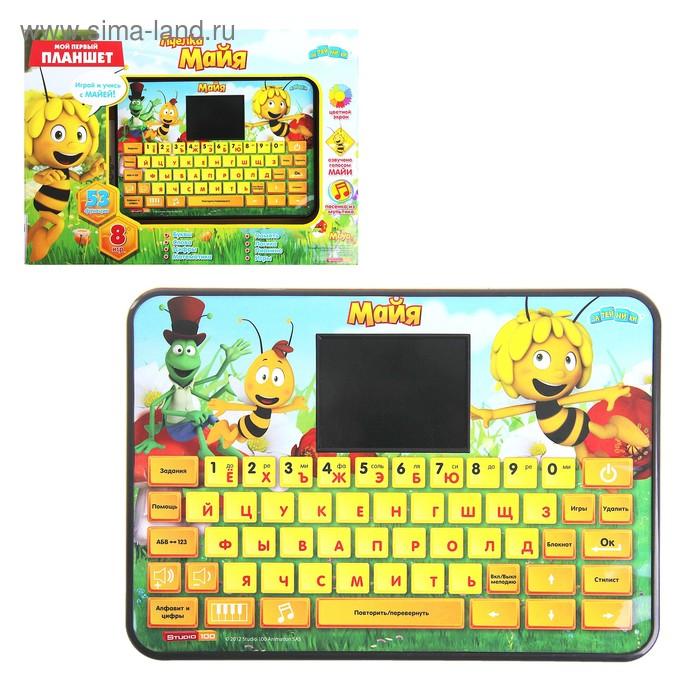 """Планшетный компьютер """"Пчелка Майя"""""""