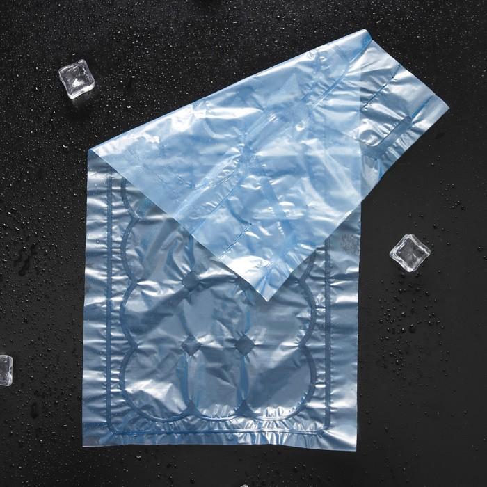 Пакеты для льда Grifon, 216 ячеек