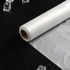 Пакеты для замораживания перфорированные GRIFON Bio 3 л, 25х35 см, 18 мкм, с клипсами, 80 шт. в рулоне, в упаковке