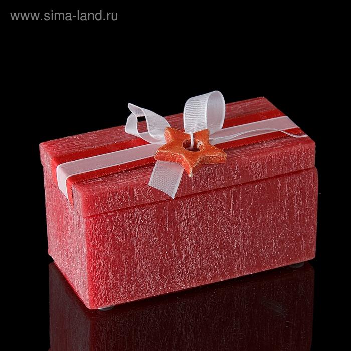 "Шкатулка ""Звездочка"", аромат ягод"