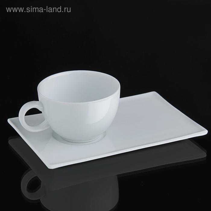 Кофейная пара, 60 мл