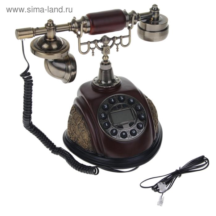 "Ретро-телефон ""Стиль"""