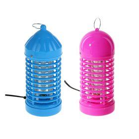 Ультрафиолетовая лампа от комаров, 220 В Ош