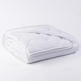 Одеяло Миродель теплое, искусственный лебяжий пух, 145*205 ± 5 см, микрофибра, 250 г/м2