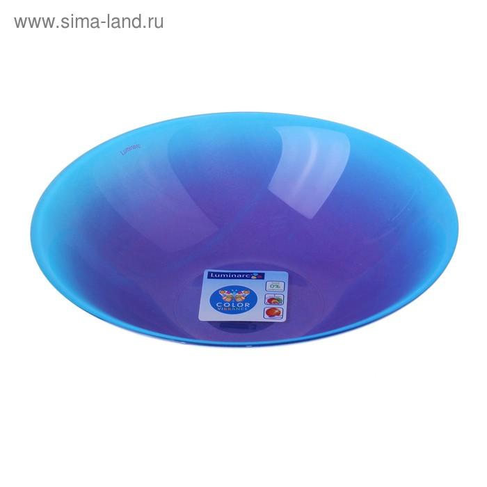 Салатник d=16 см Fizz Ice