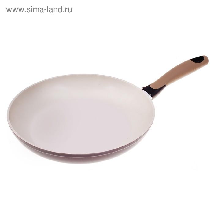Сковорода с керамическим покрытием 26 см Nano Ceramic