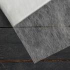 Материал укрывной, 10 х 1.6 м, плотность 17 г/м2, УФ, белый