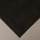 Материал укрывной, 10 х 1.6 м, плотность 60 г/м², УФ, чёрный