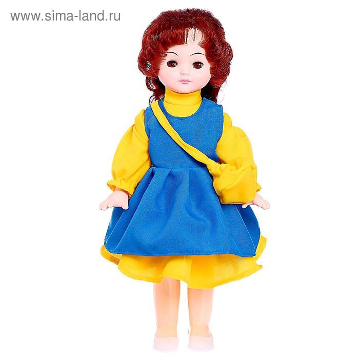 "Кукла ""Дашенька"" МИКС"