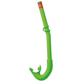 Трубка для плавания PLAY Hi-Flow, от 3 до 10 лет, микс INTEX Ош