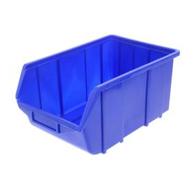 Ящик для метизов 33,5х22,5х17см, цвета МИКС