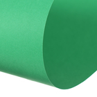 Картон цветной 210*297 мм Sadipal Sirio 170г/м2 ярко-зелёный 07313