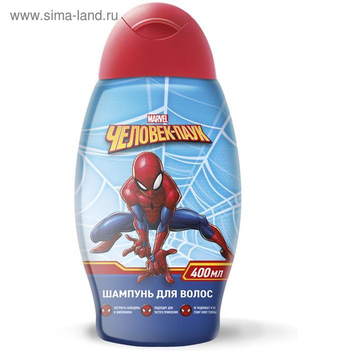 """Шампунь для волос """"Человек-паук"""", 400 мл"""