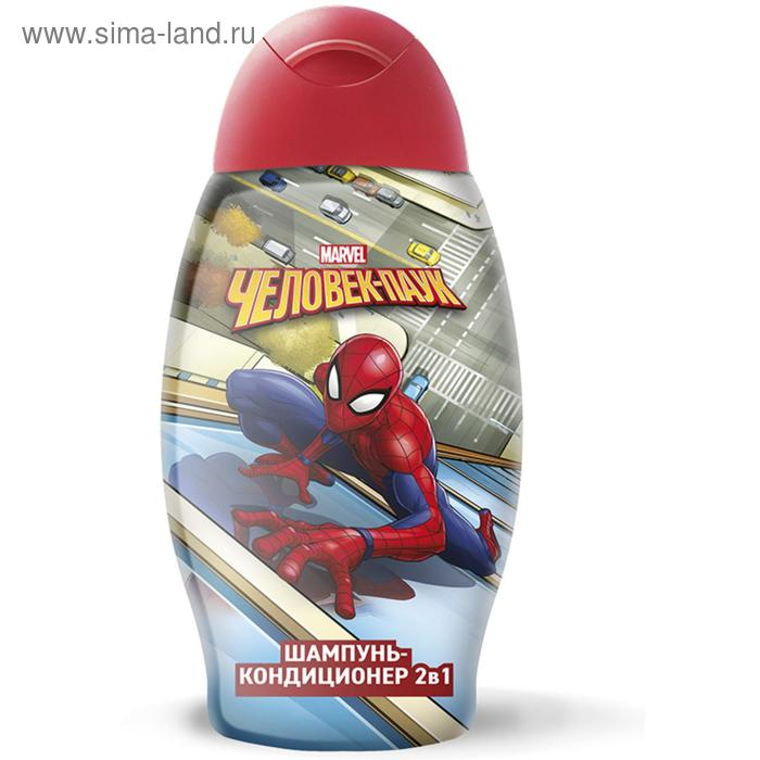 Шампунь с кондиционером 2в1 Великий Человек-паук, 400 мл