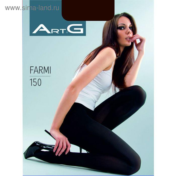 Колготки женские ARTG FARMI 150 (caffe, 4) микрофибра