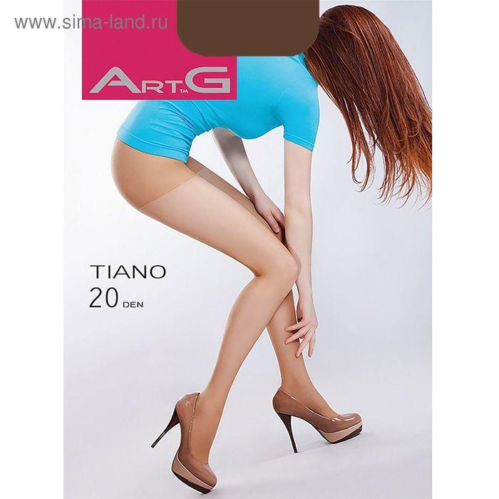 Колготки женские ARTG TIANO 20 (cappuccino, 4)