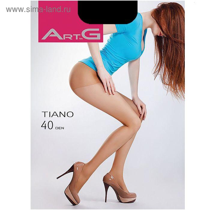 Колготки женские ARTG TIANO 40 (nero, 2)