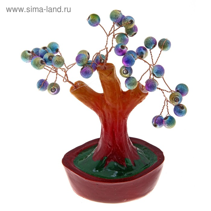 """Денежное дерево """"Радуга"""""""