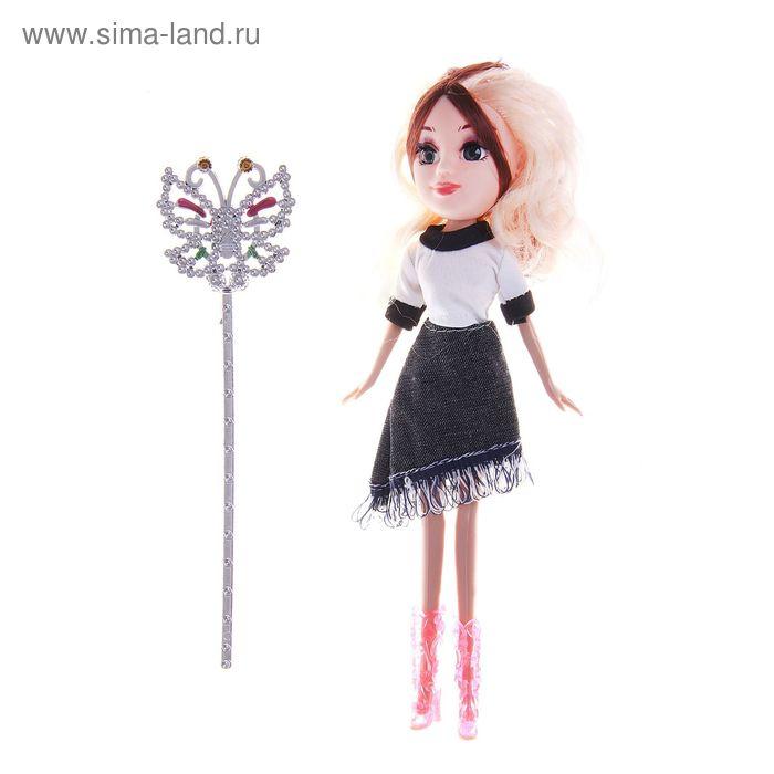 """Кукла """"Девушки красотки"""" с аксессуарами"""