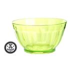 """Салатник 14 см """"Сладкий лед"""", цвет зеленый"""
