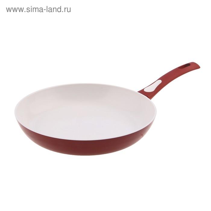 Сковорода с керамическим покрытием 26 см Vitality