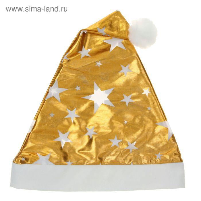 """Колпак """"Звездный блеск"""", 40х27 см, МИКС"""