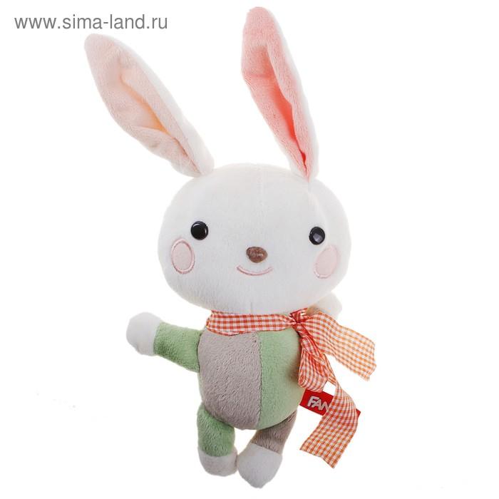Мягкая игрушка «Зайка Мила»