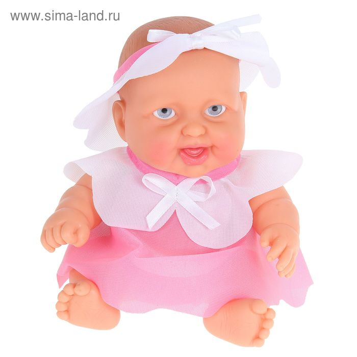 """Кукла """"Валюша"""""""