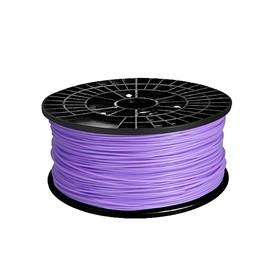 ABS-пластик, нить фиолетового цвета, диаметр 1,75 мм, 1 кг Ош