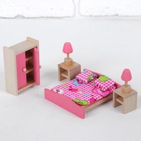 Мебель 'Спальня', 6 предметов Ош