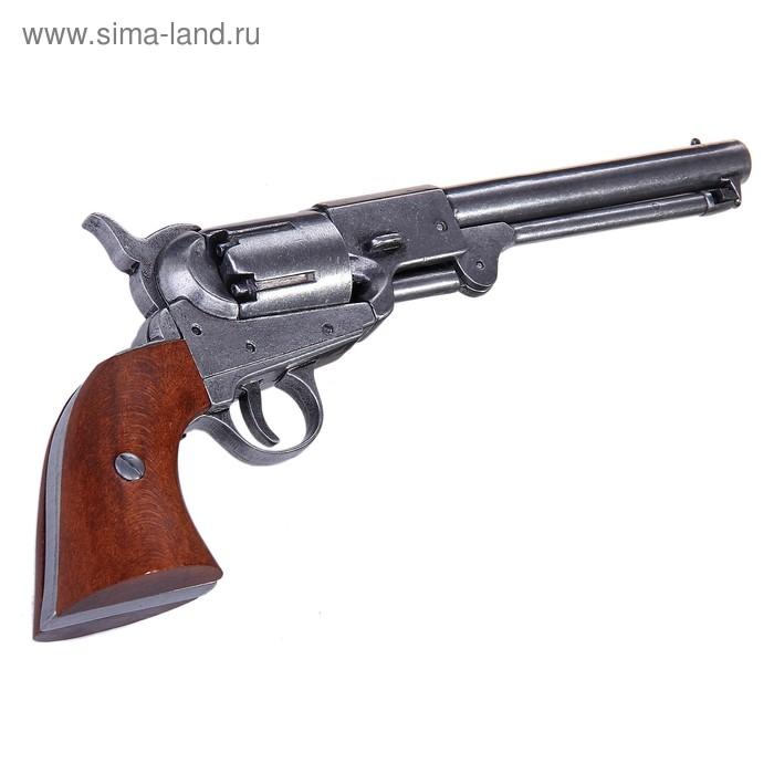 Револьвер американский Colt Marine, модель 1849-1850 годов