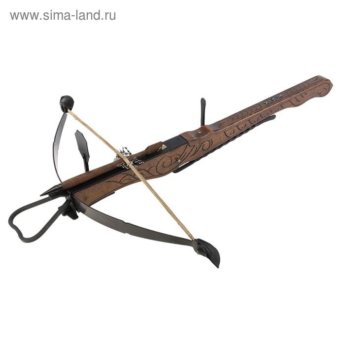 Арбалет XVll века - medium