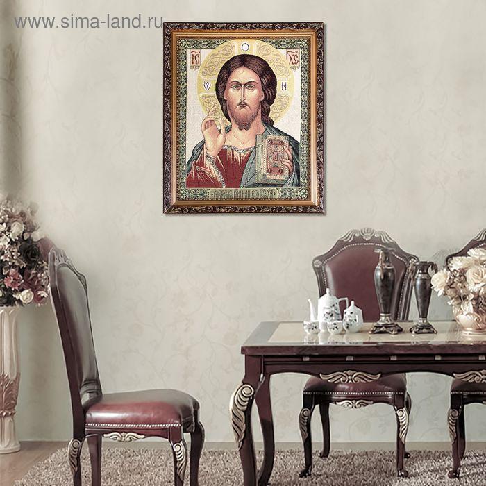 """Гобелен-икона """"Иисус Христос"""""""