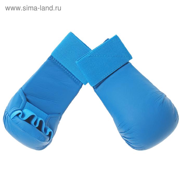 Накладки для карате, размер M, цвета МИКС