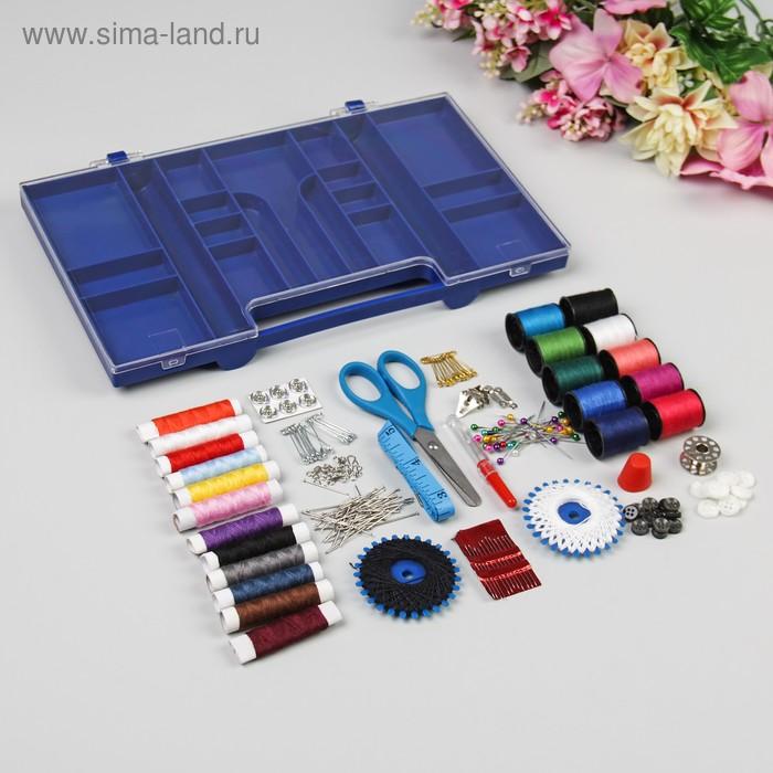 Набор для шитья, 35 предметов