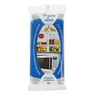 Салфетки влажные «House Lux» для холодильников и микроволновых печей, 30 шт