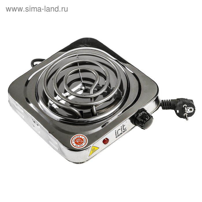 Плитка электрическая IR-8102