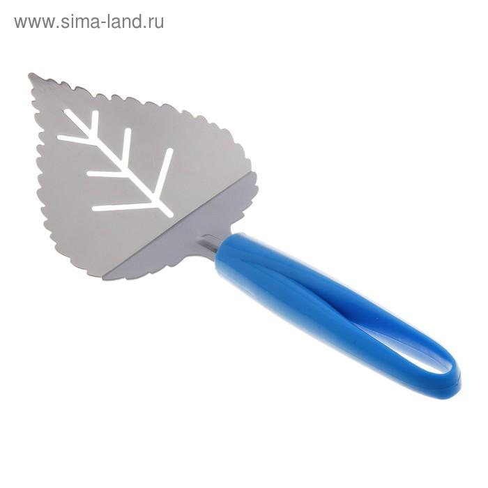 "Лопатка с прорезями 25 см ""Тополь"""