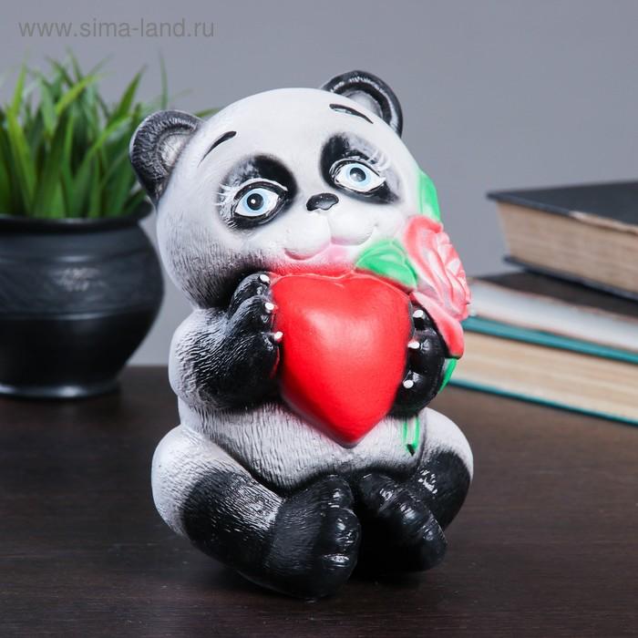 """Копилка """"Панда"""""""